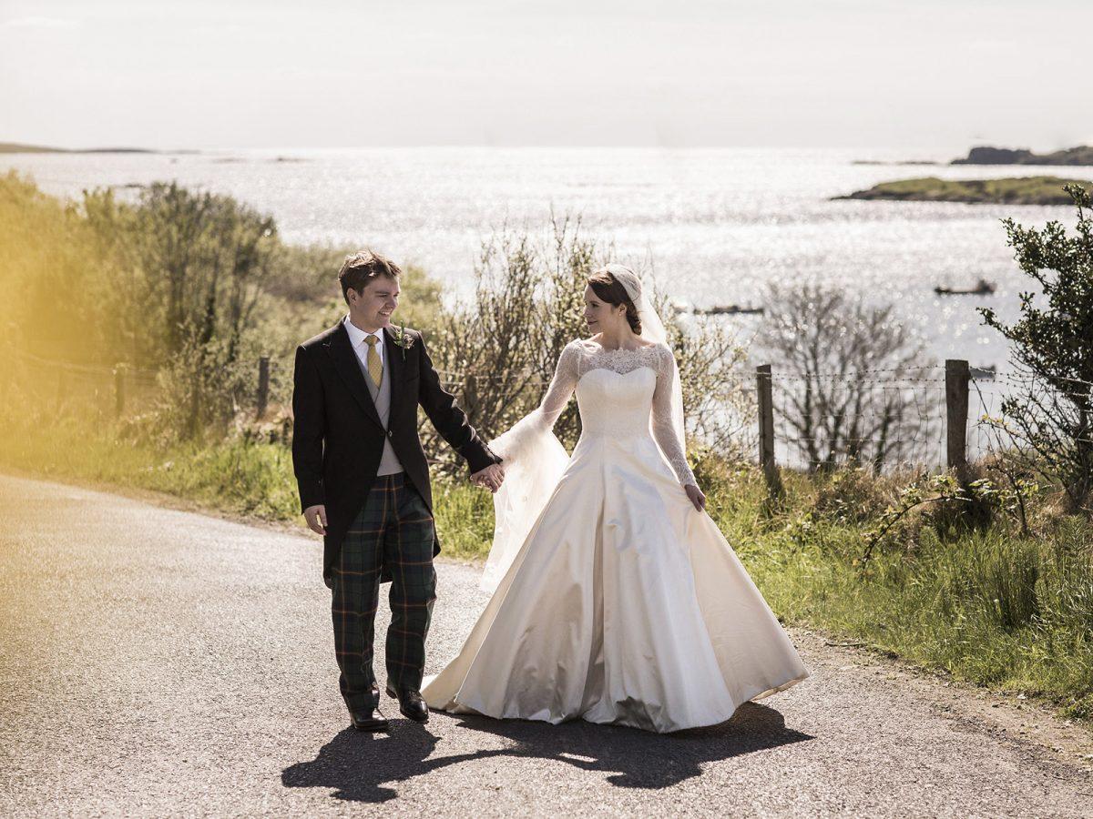 Alexandra and Charles