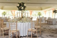 wedding venue styling ireland