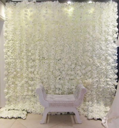 Flower Walls for weddings
