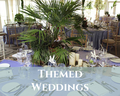 themed weddings ireland