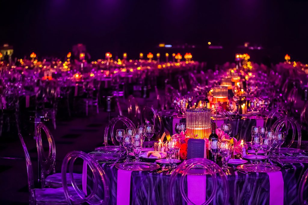 event planners donegal