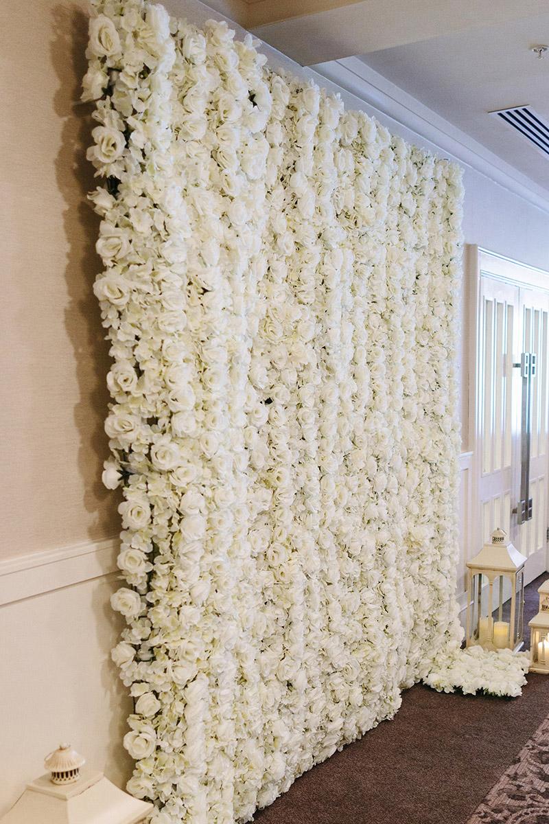 Flower Walls