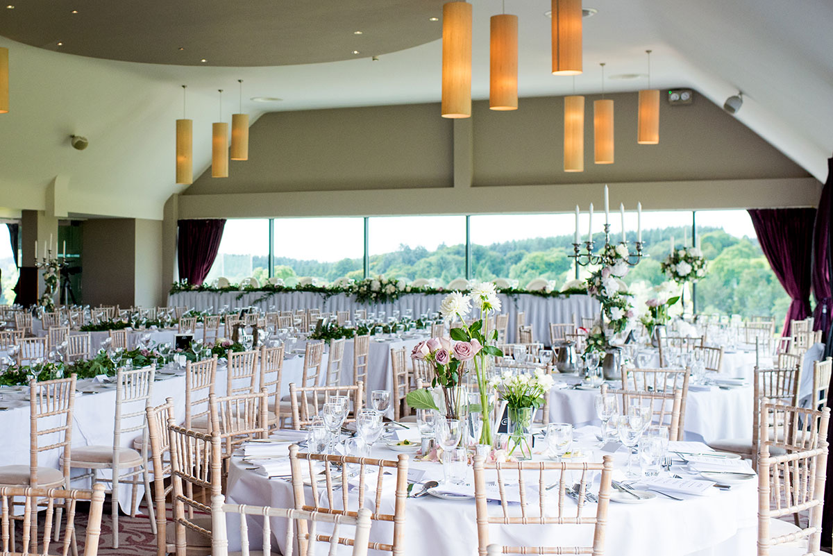 simply divine wedding planners donegal