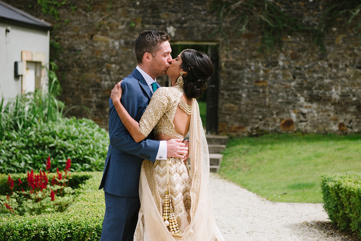 lough eske wedding by simply divine wedding planners