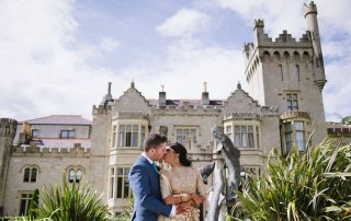 lough eske wedding donegal